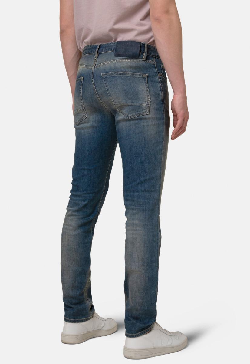 Silvercreek Porter Slim Tapered Jeans