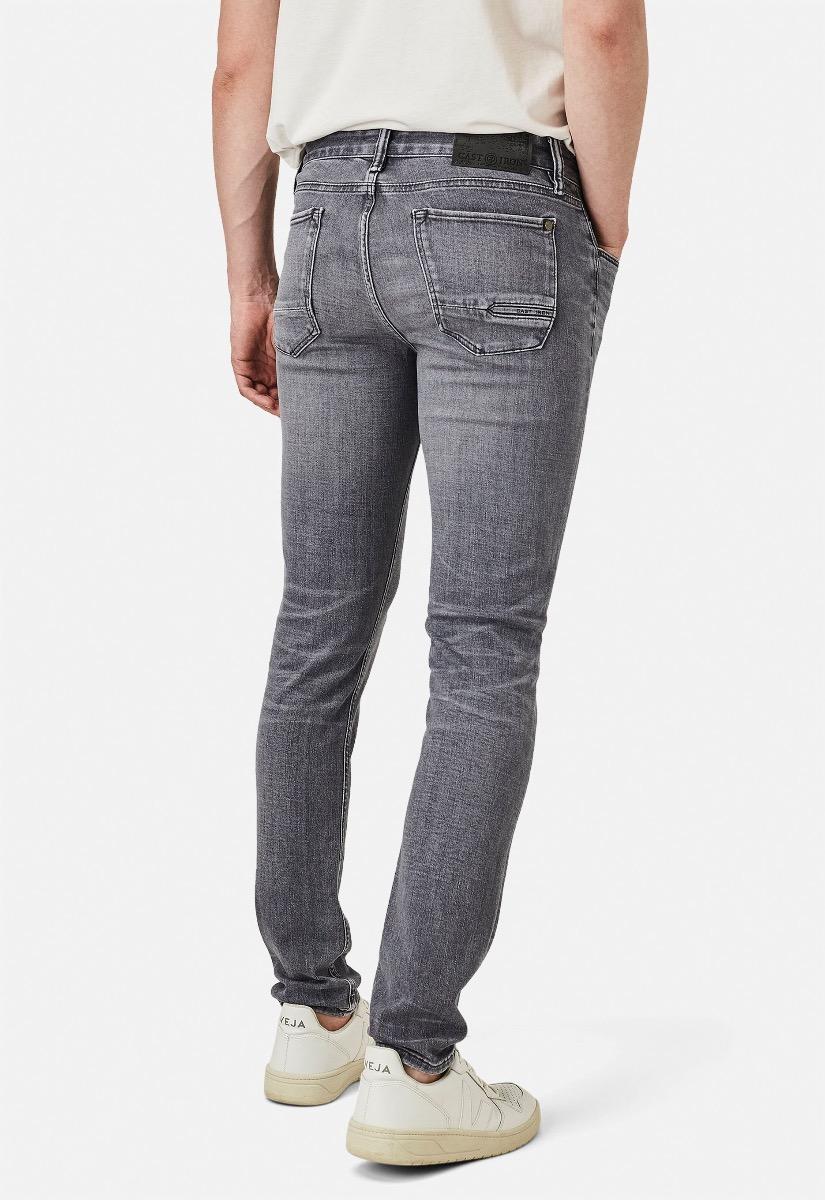 Cast Iron CTR390 Riser Jeans