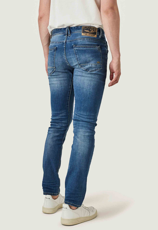 PME Legend PTR140 Tailwheel Slim Jeans