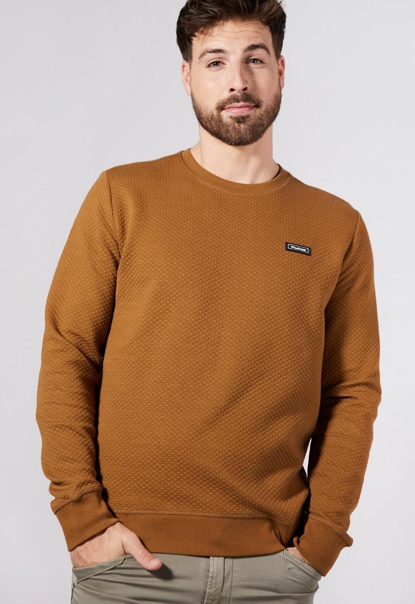 Madness Melting Sweater