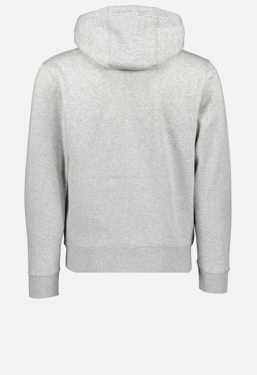 Tommy Jeans DM0DM09593 Regular Fleece Hoodie