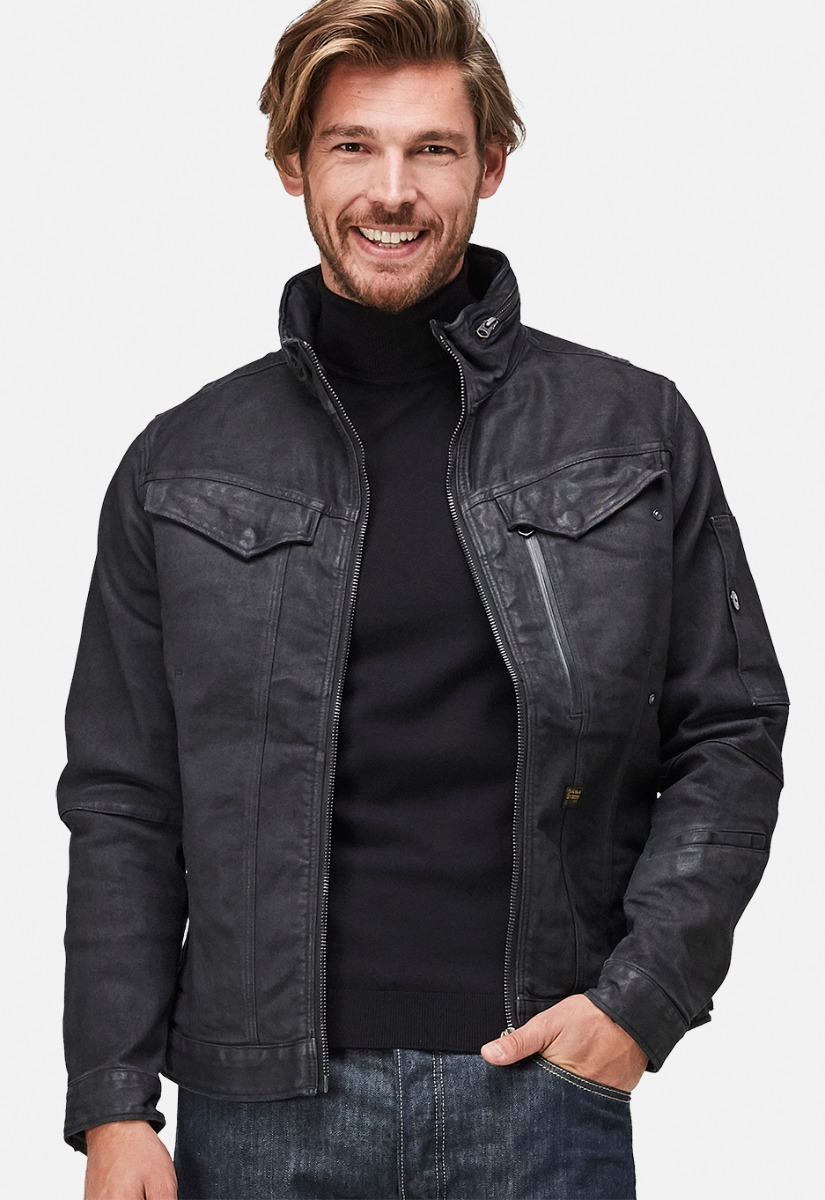 G-Star RAW D17720 B479 Citishield Jack