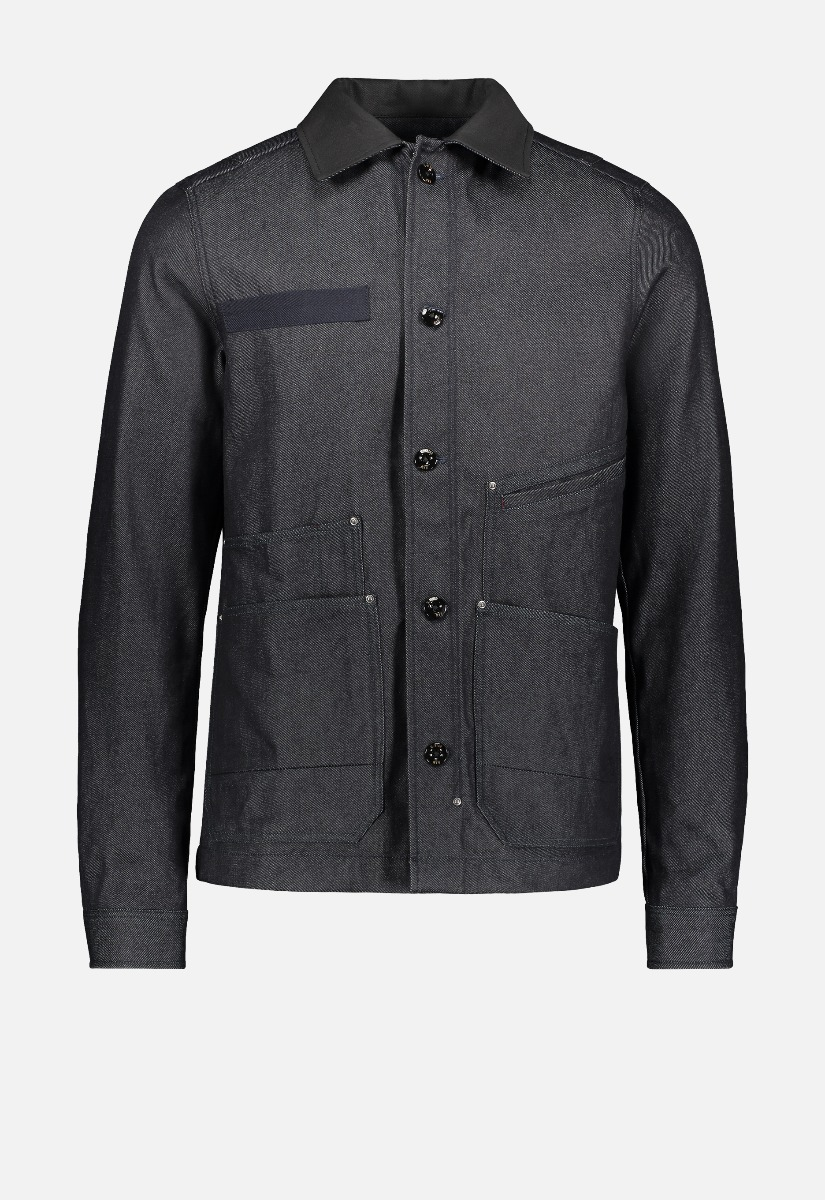 G-Star RAW D18157 B518 Worker Overshirt