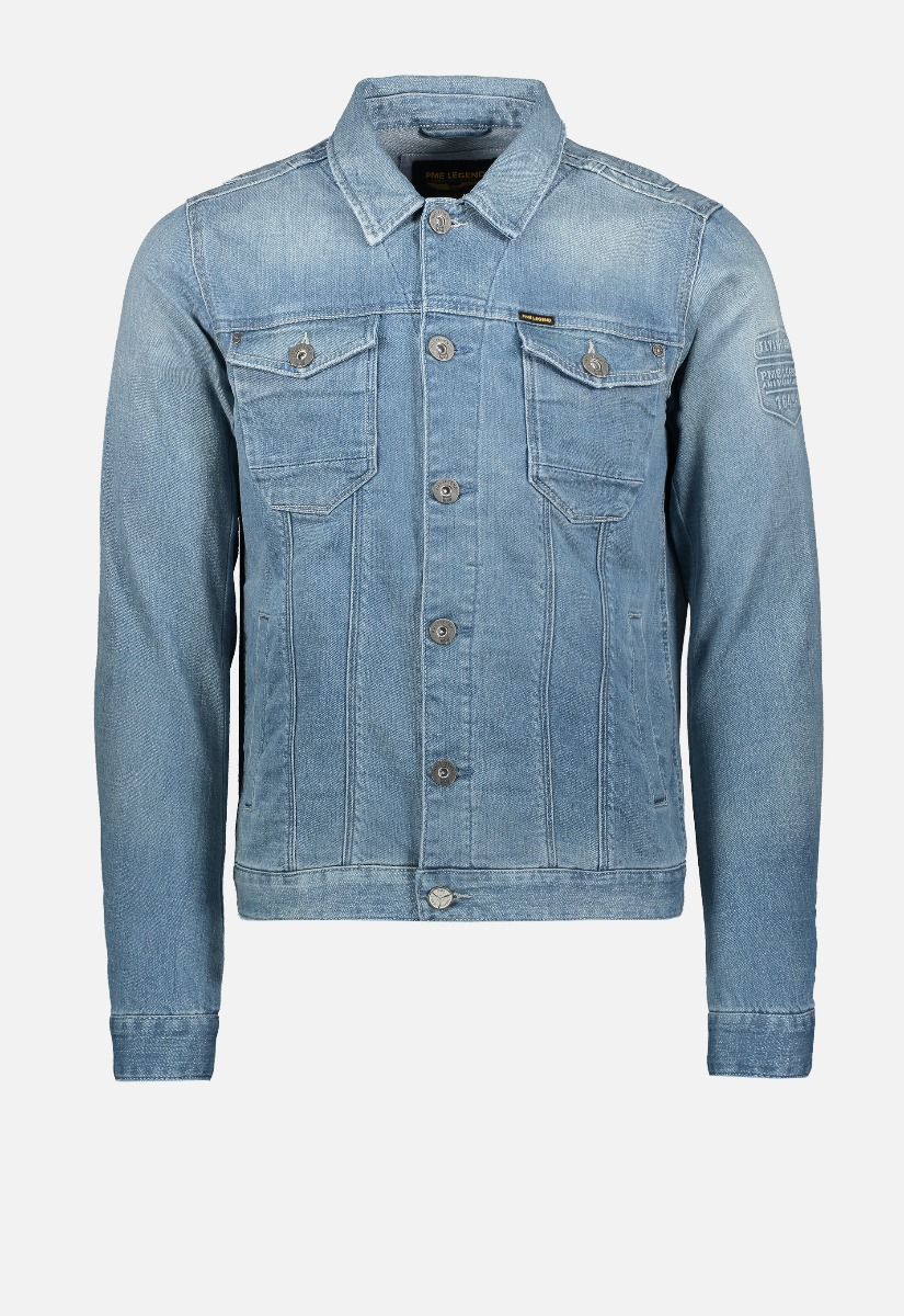 PME Legend PDJ211708 Comfort Denim Jacket