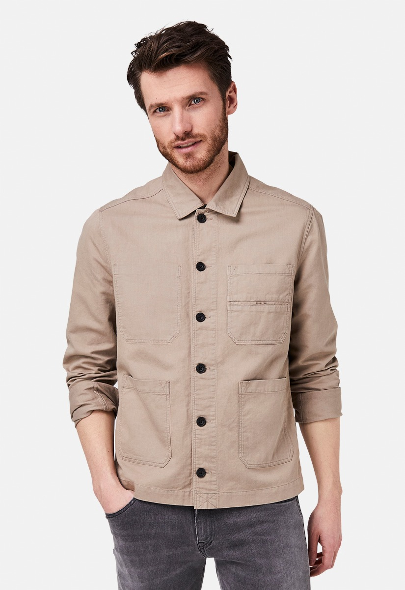 Silvercreek Denver Overhemd