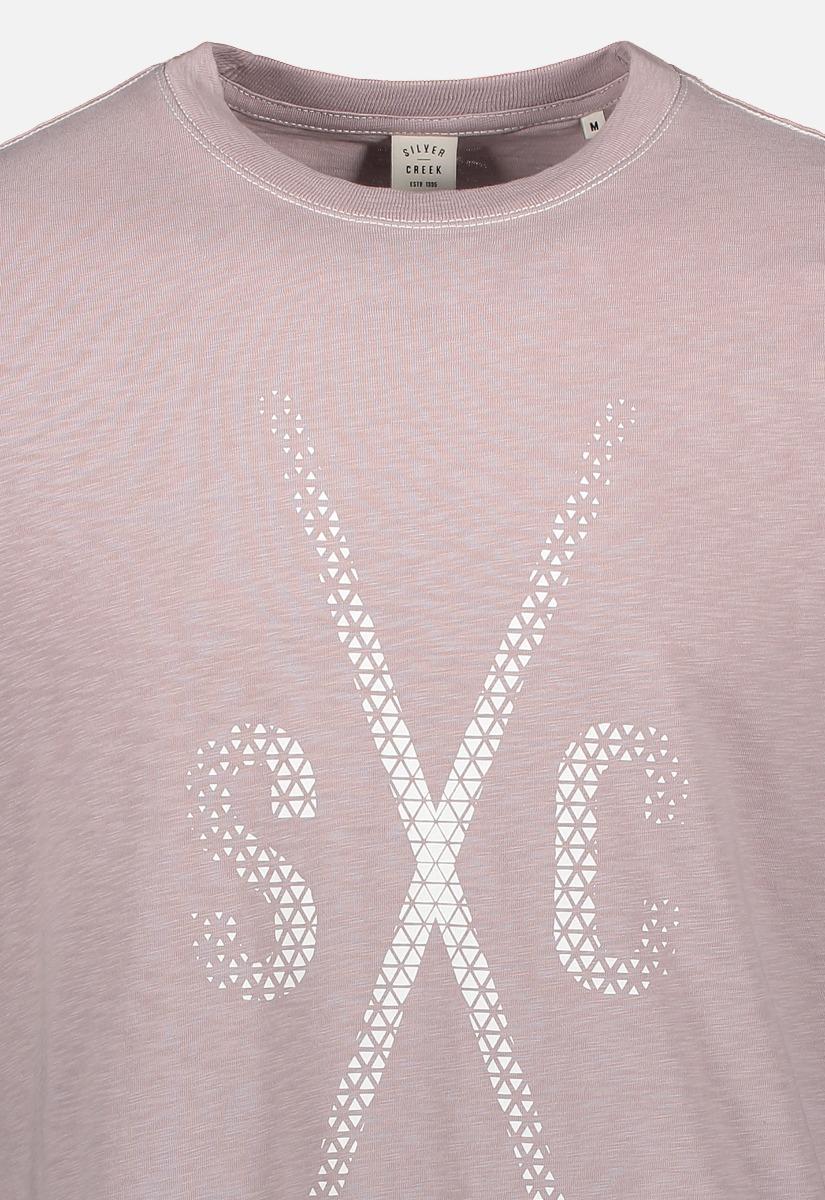 Silvercreek Flax T-shirt
