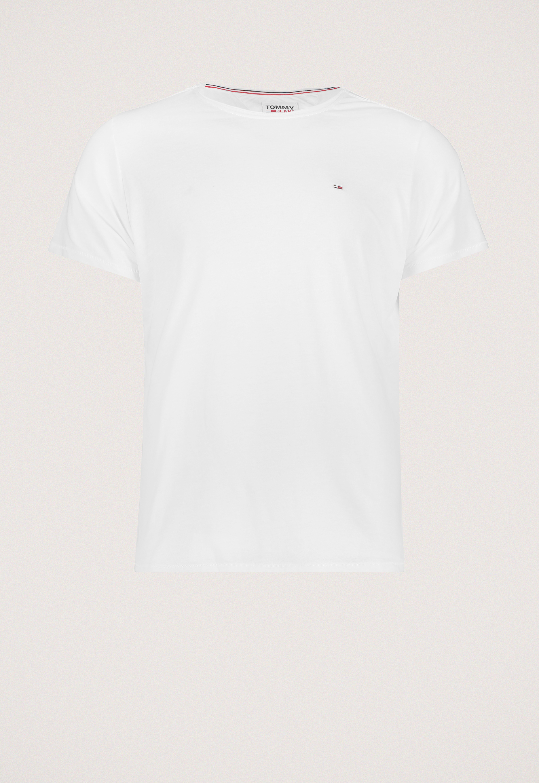 Tommy Jeans DM0DM09586 Slim Jaspe T-shirt