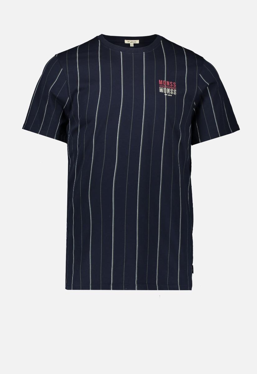 Madness Matias T-shirt