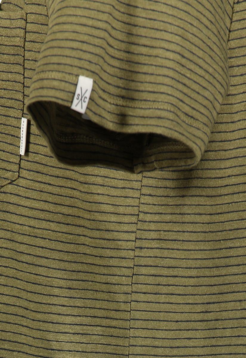 Silvercreek Fraser Stripe