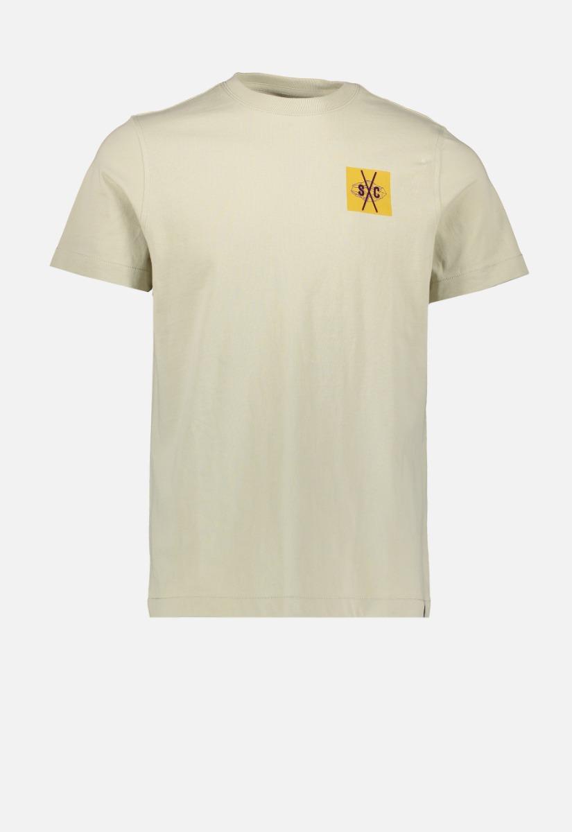 Silvercreek Fleet Back T-shirt