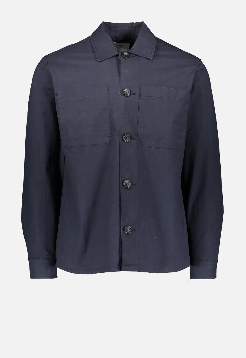 Minimum 7398 Dammeyer Overshirt