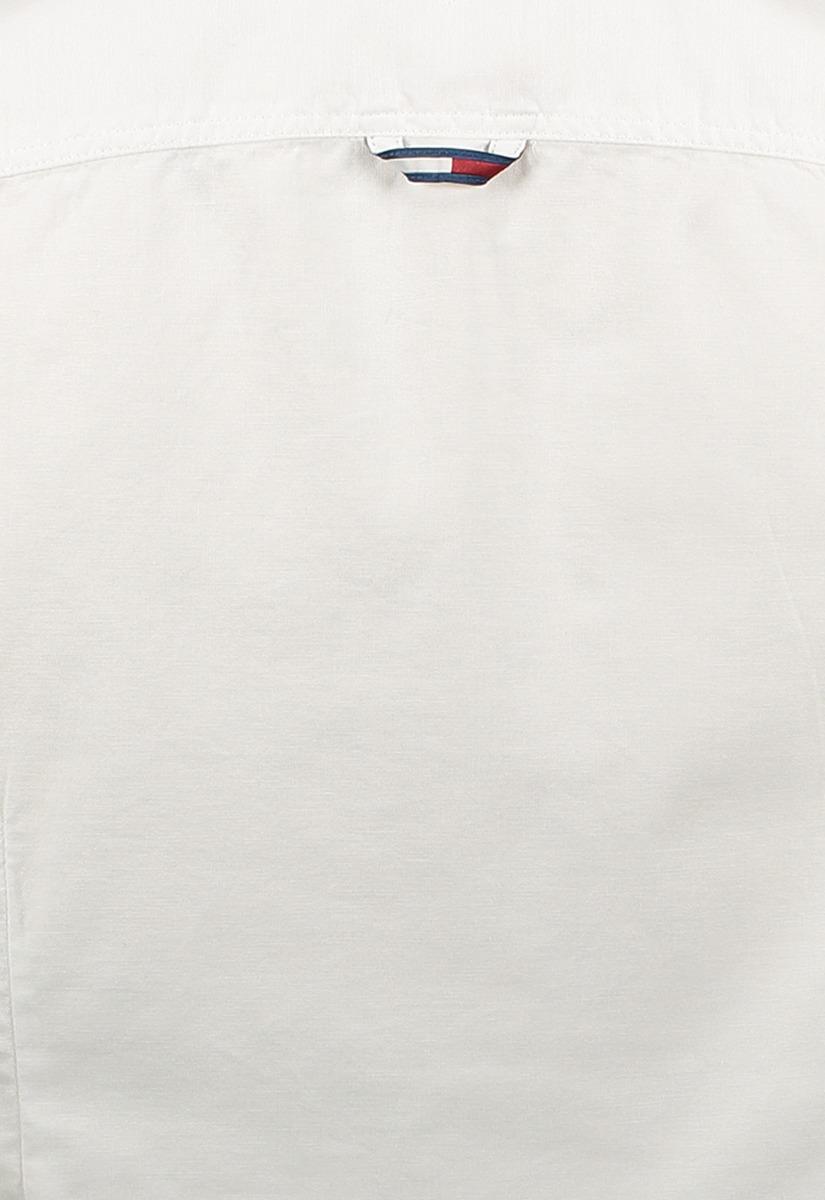 Tommy Jeans DM0DM09594 Slim Oxford Overhemd