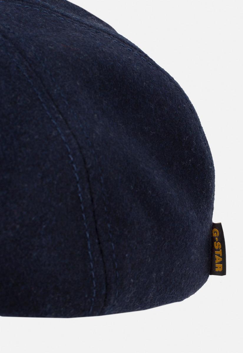 G-Star RAW D17840 A637 Flat Cap