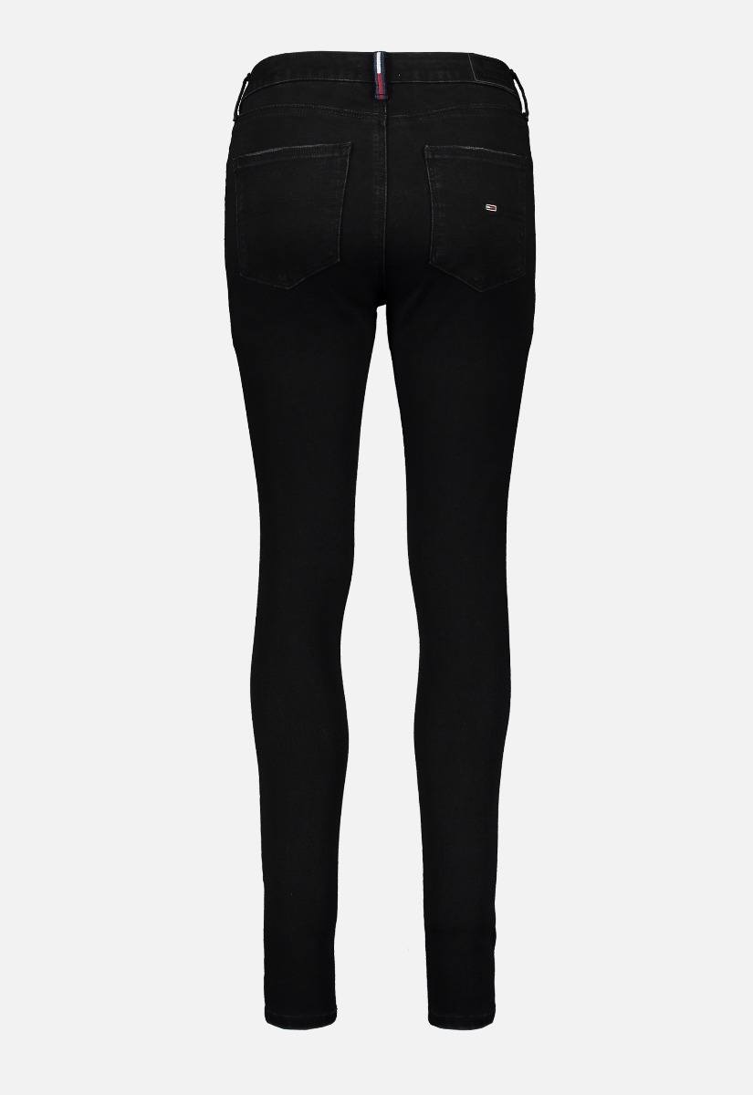 Tommy Jeans TJ 2008 High Rise Super Skinny Jeans