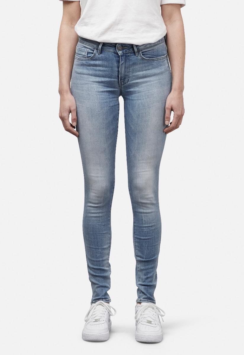 Silvercreek Cassy Skinny Jeans