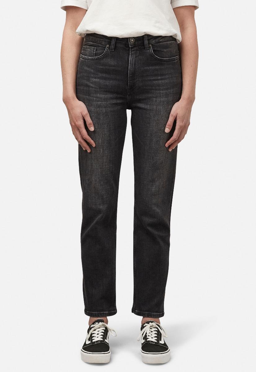 Silvercreek Ziggy Straight Jeans
