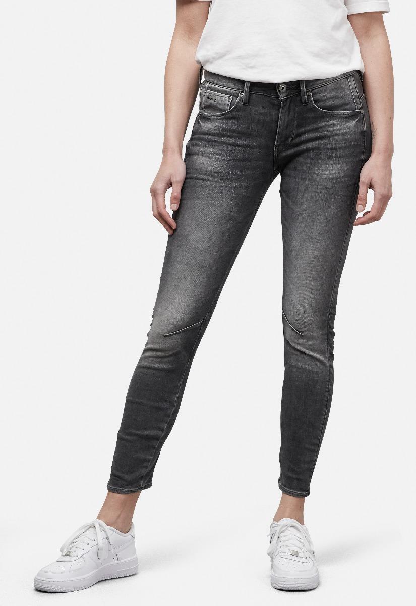 G Star RAW D05477 Arc 3D Mid Skinny Jeans