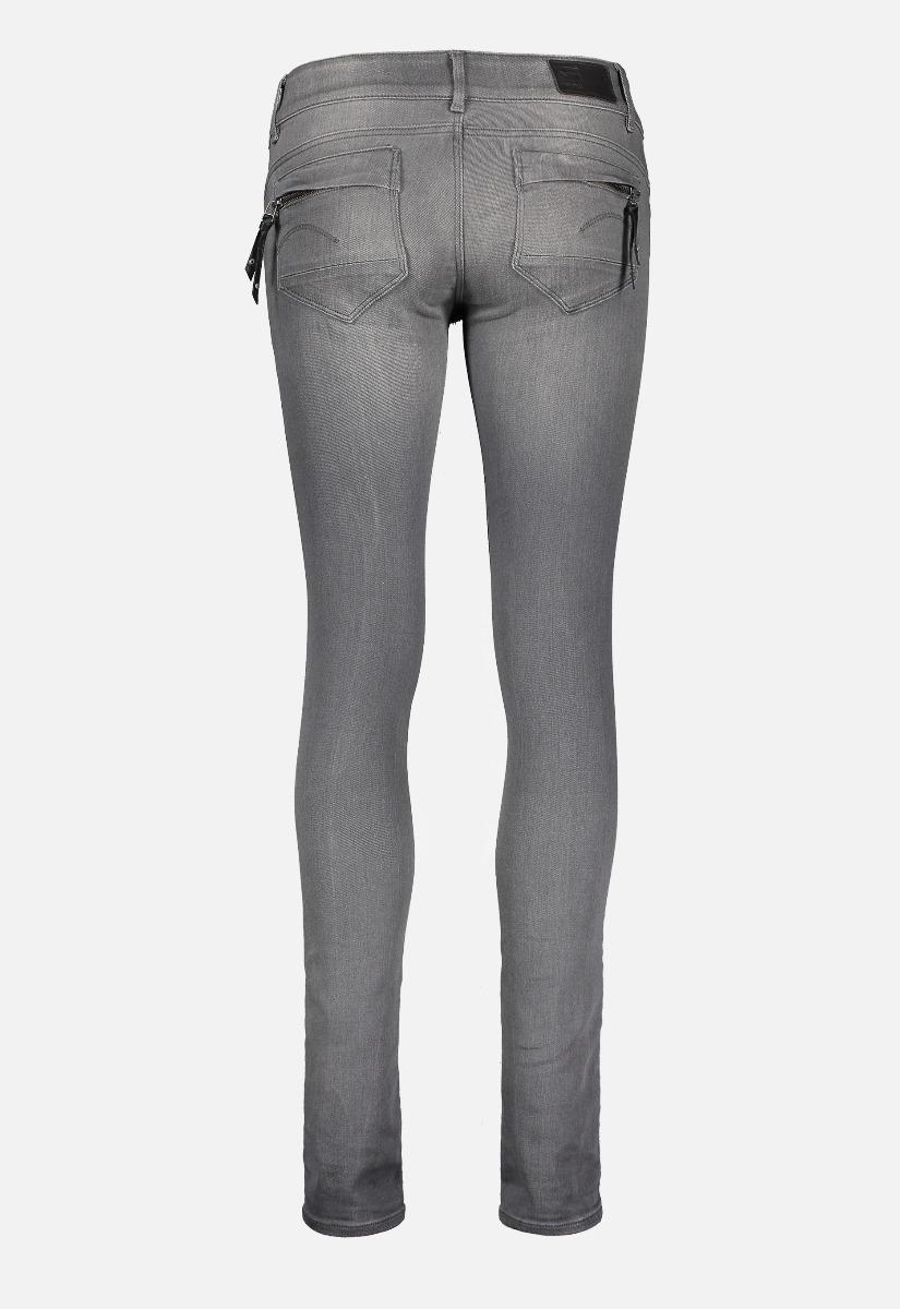 G-Star RAW 60883 Midge Cody Mid Skinny Jeans