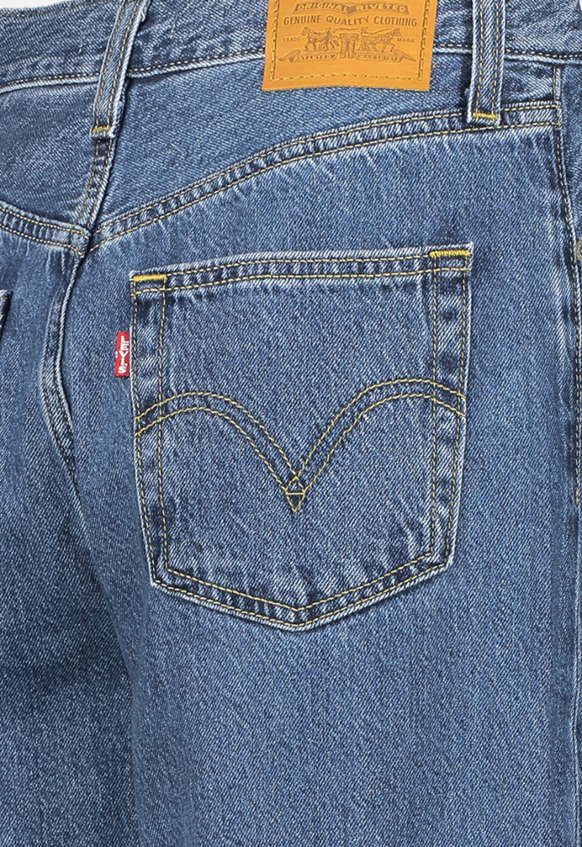 Levi's 17847 Loose Tapered Jeans