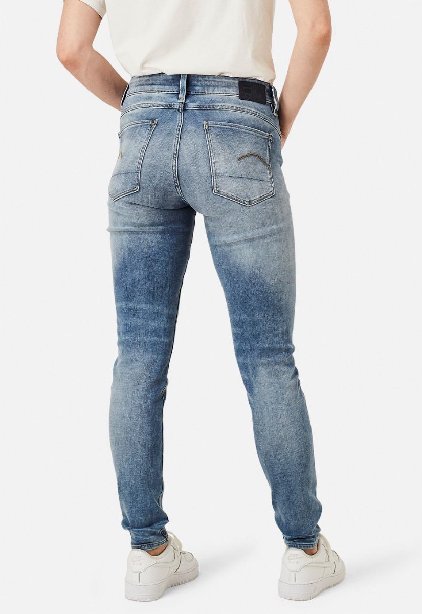G-Star RAW D19079 Lhana skinny 5 pocket