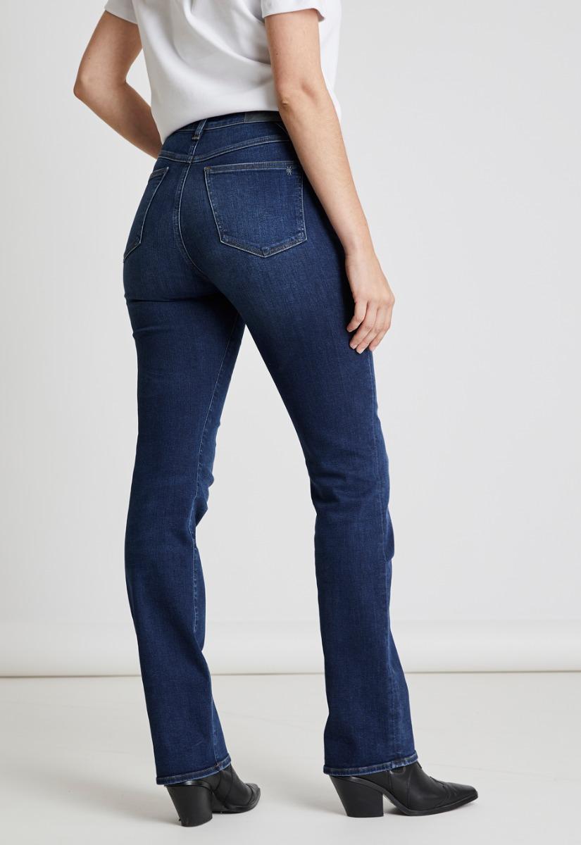 Silvercreek Joan Bootcut Jeans