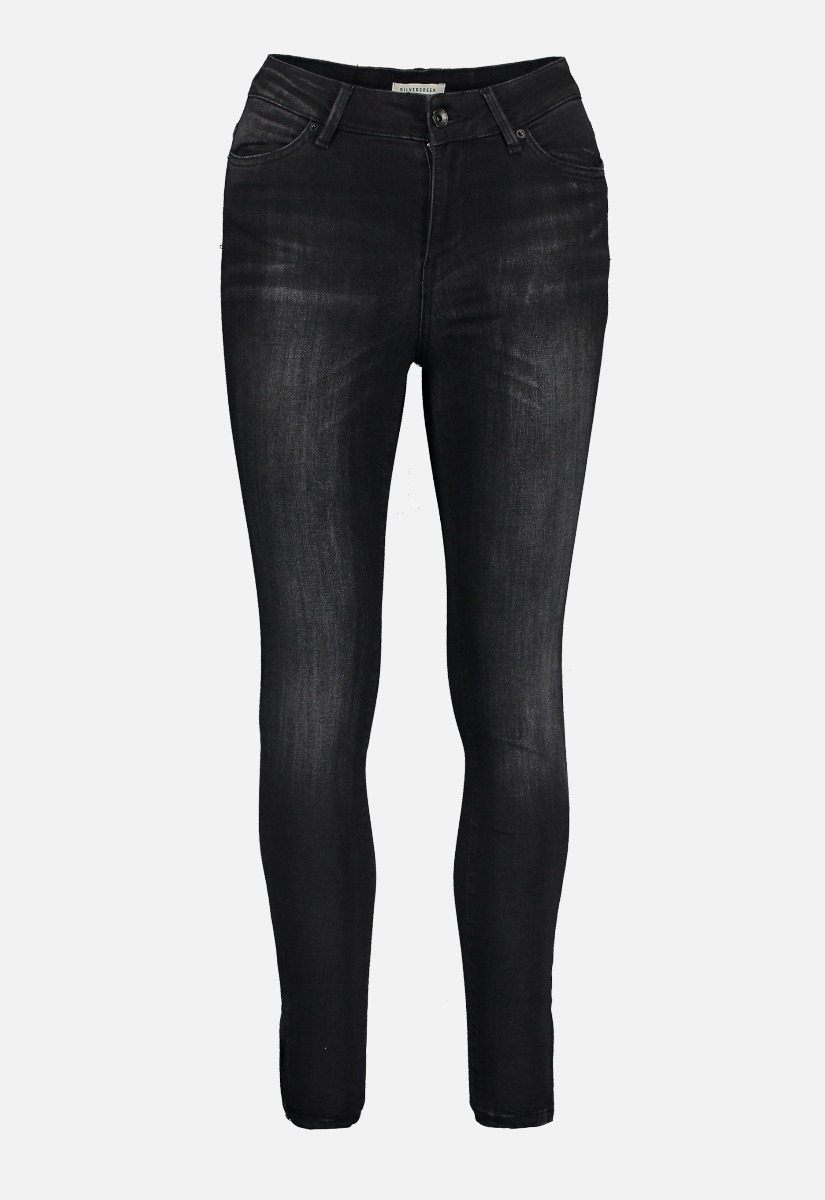 Silvercreek Celsi Ankle Super Skinny Jeans