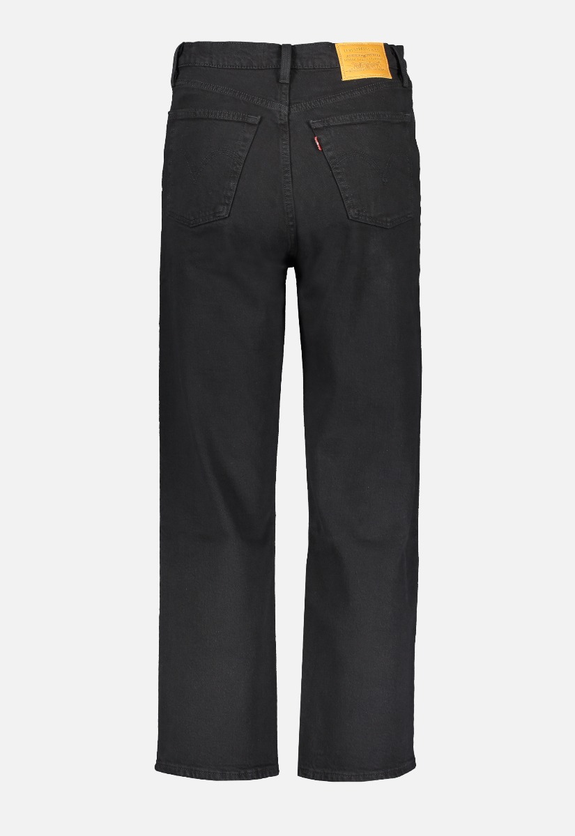 Levi's 72693 Ribcage Straight Ankle Jeans