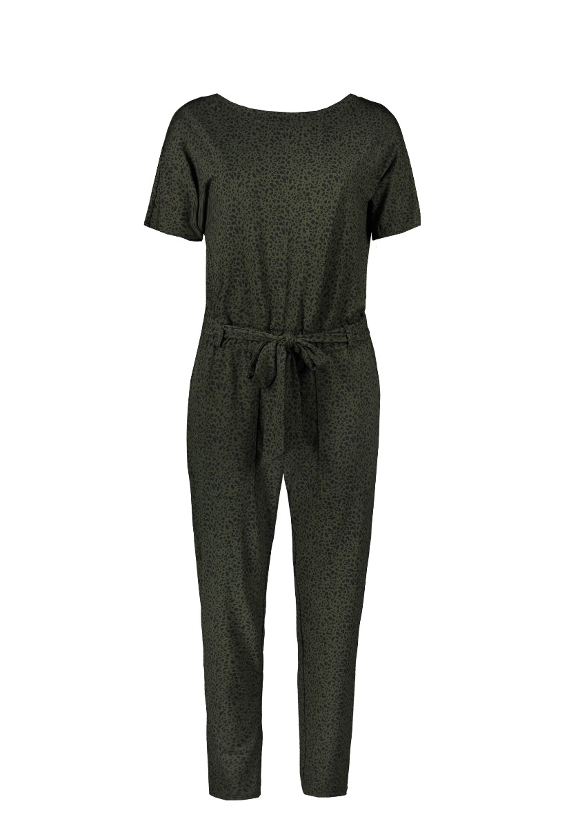 Madness Margery Jumpsuit
