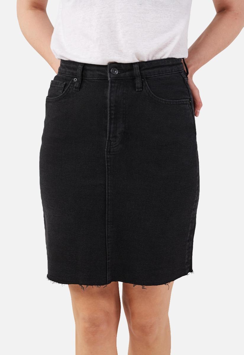 Silvercreek Denim Skirt Rok