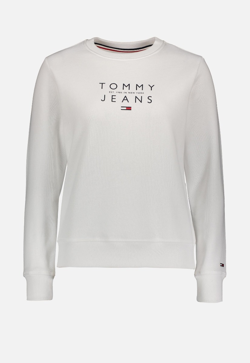 Tommy Jeans Essential Logo Sweater