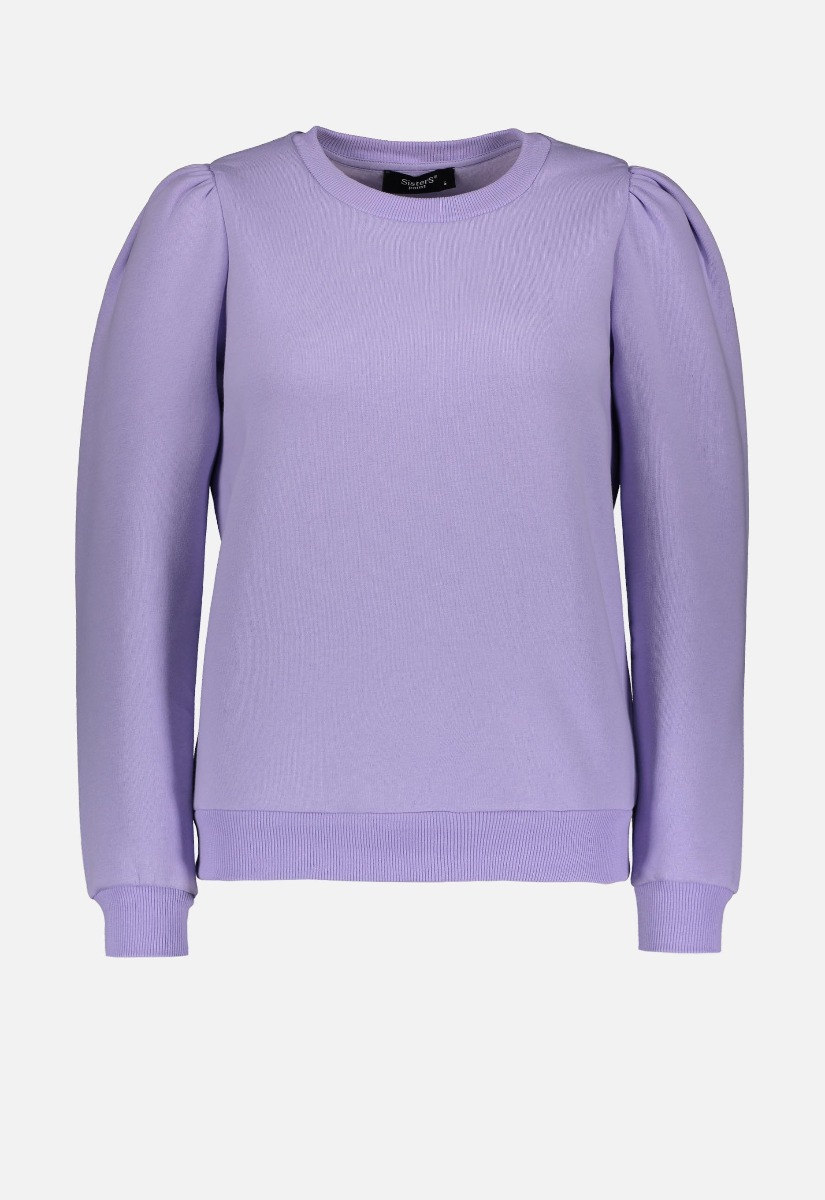 Sisters Point 13005 Peve Puff Sweater