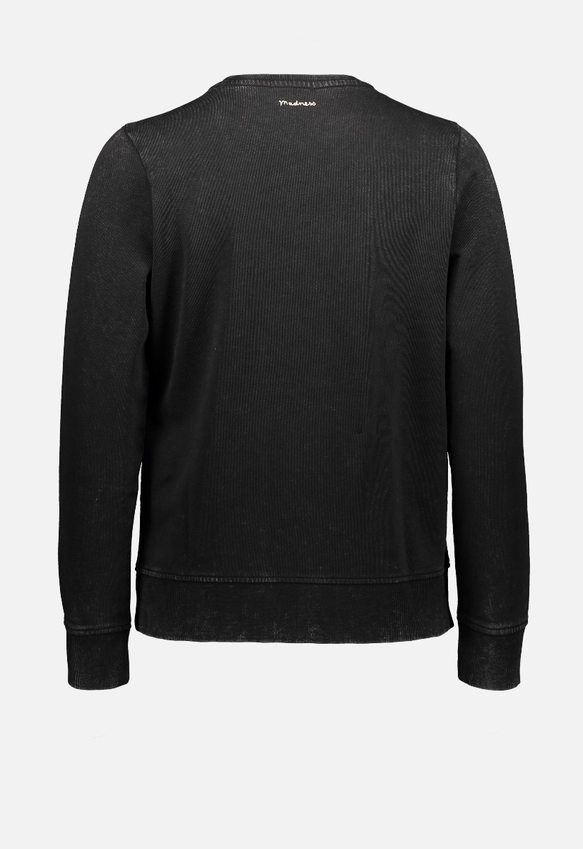 Madness Mix Sweater