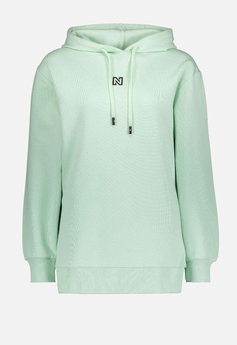 NIKKIE Logo Hoodie Sweater