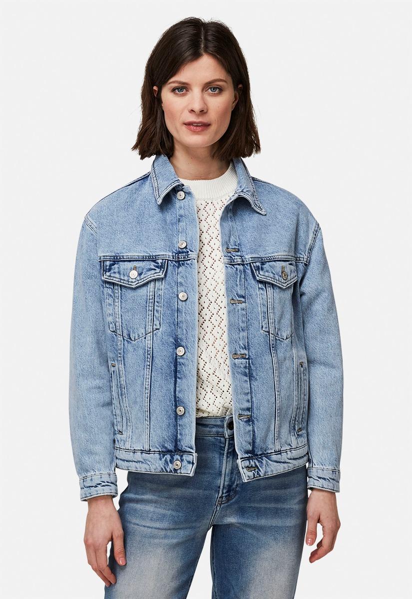 Silvercreek Toronto Denim Jacket
