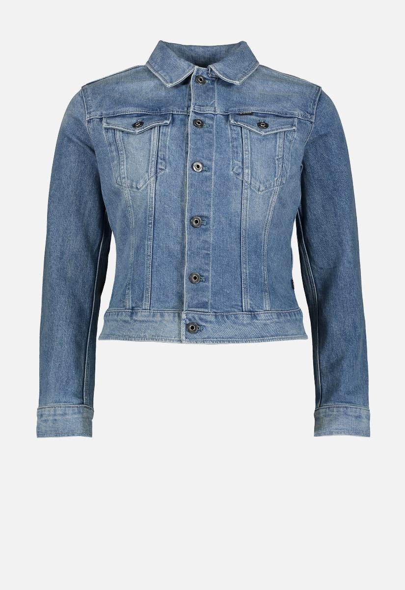 G-Star RAW D17437 Slim Denim Jacket