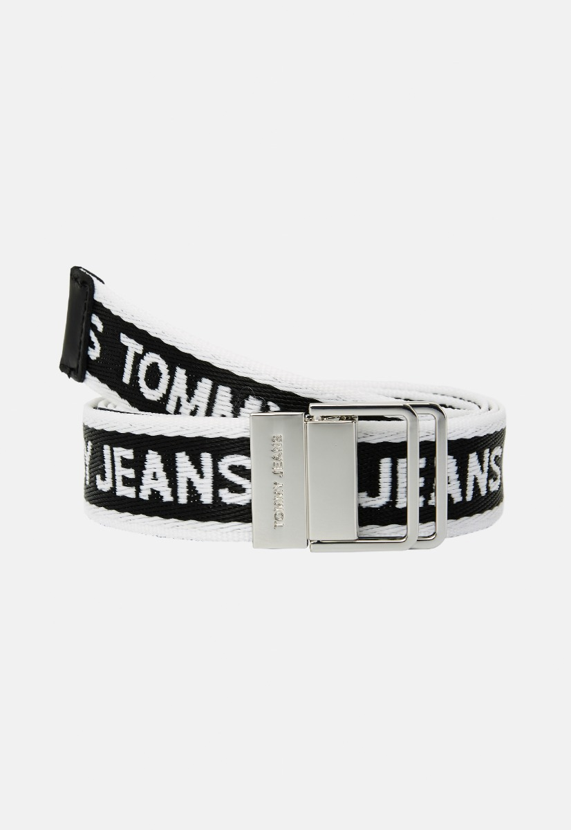 Tommy Jeans AW0AW09753 Logo Riem