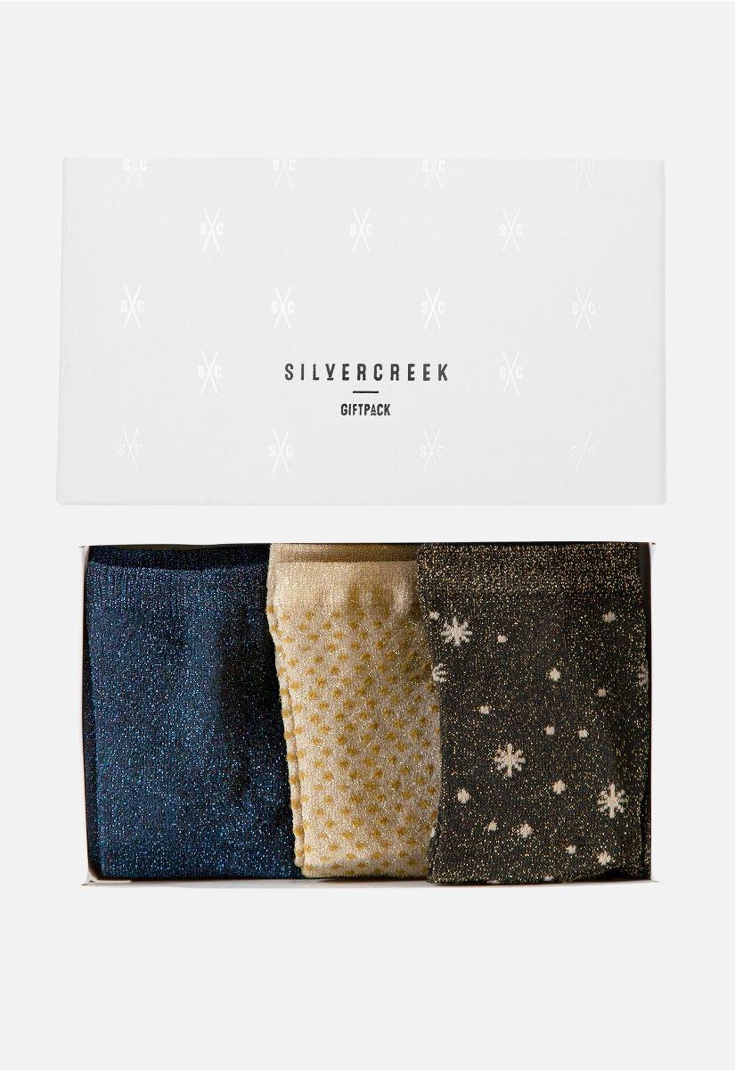 Silvercreek Sophie Sokken Giftpack