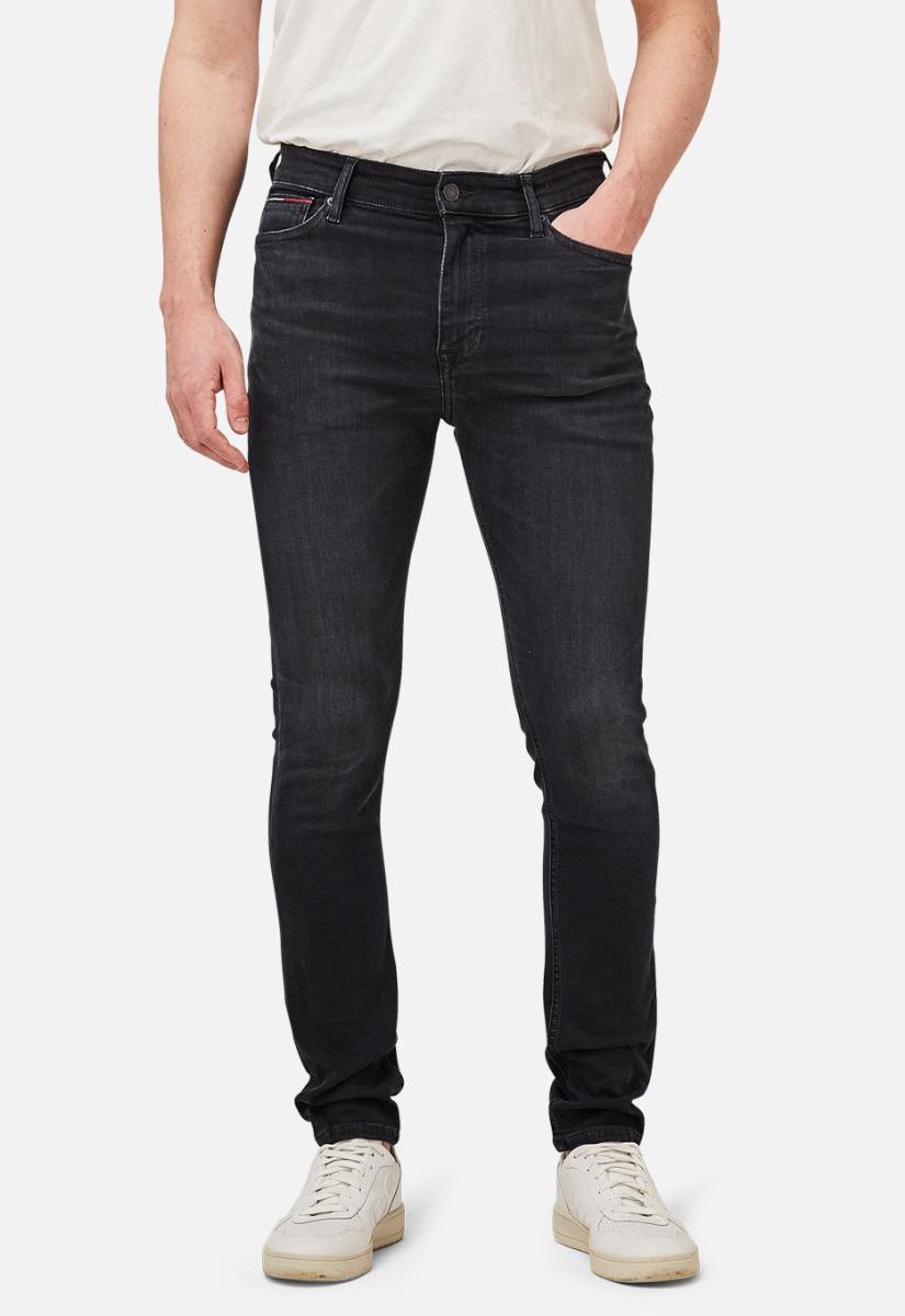 Tommy Jeans DM0DM09558 Simon Skinny Jeans