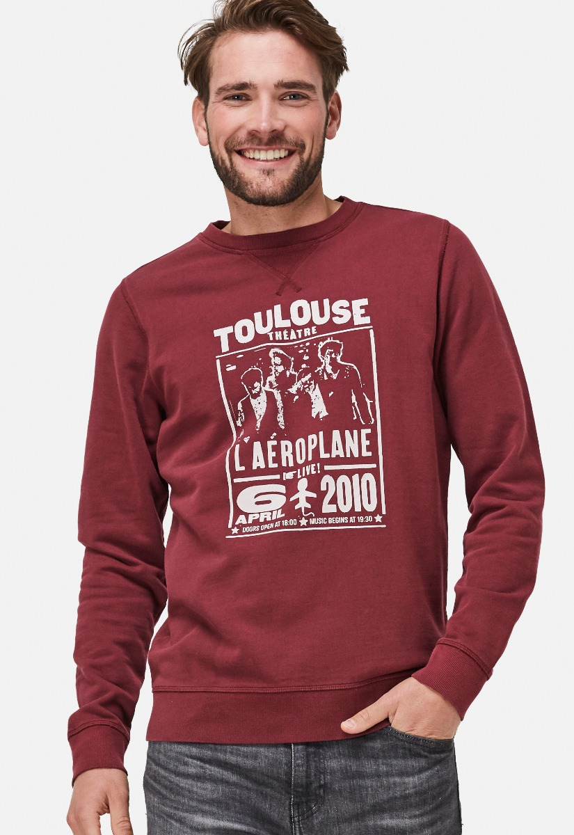 Madness Maurice Sweater