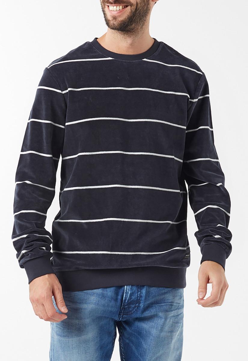 Madness Melvet Sweater