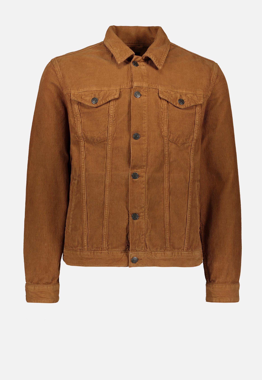 Silvercreek Spike Cord Jacket