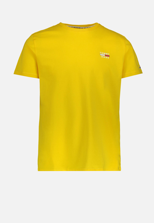 Tommy Jeans DM0DM07472 Chest Logo T-shirt
