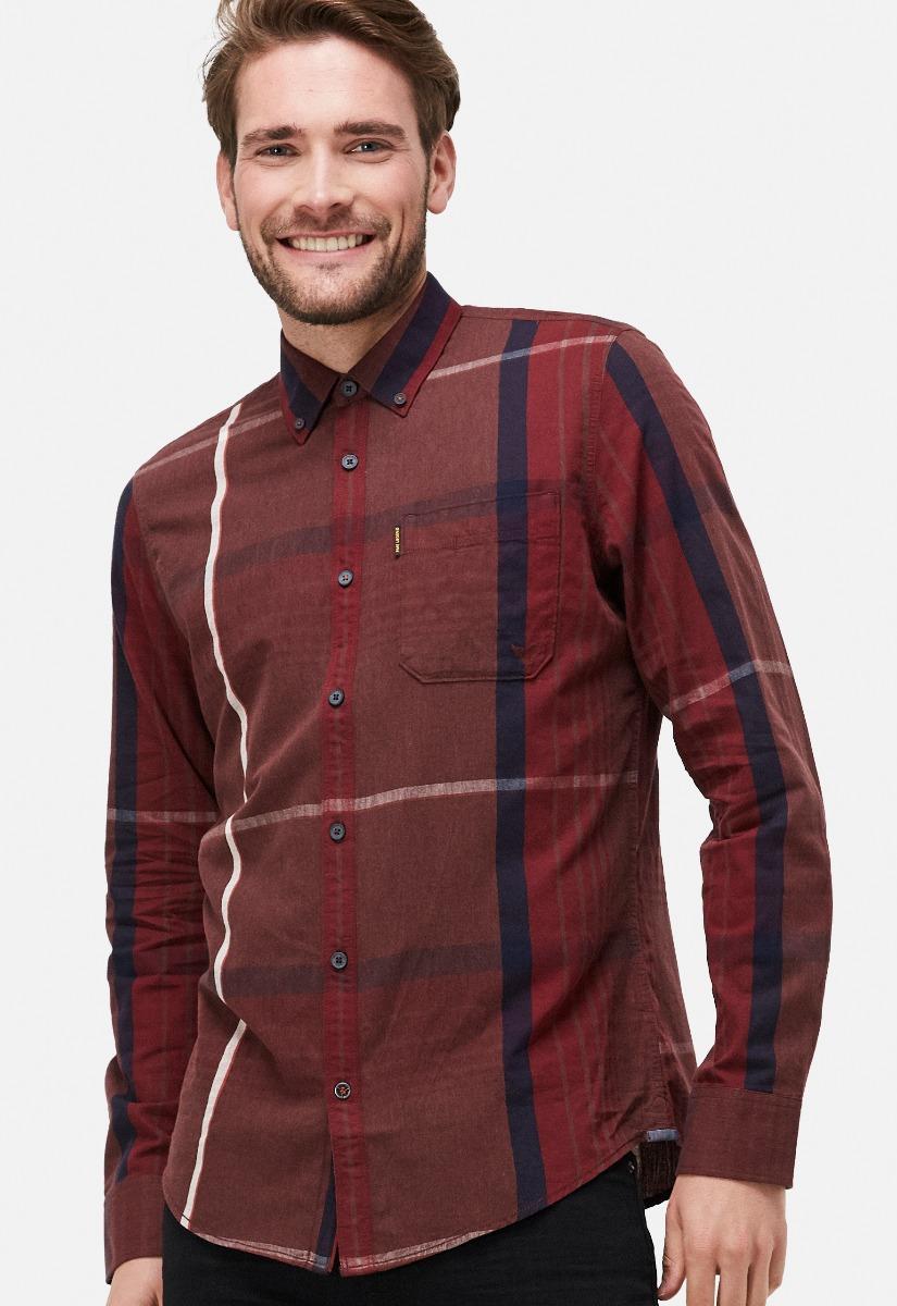 PME Legend PSI206221 Overhemd