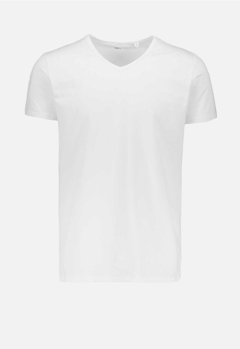Silvercreek Base V-hals T-shirt