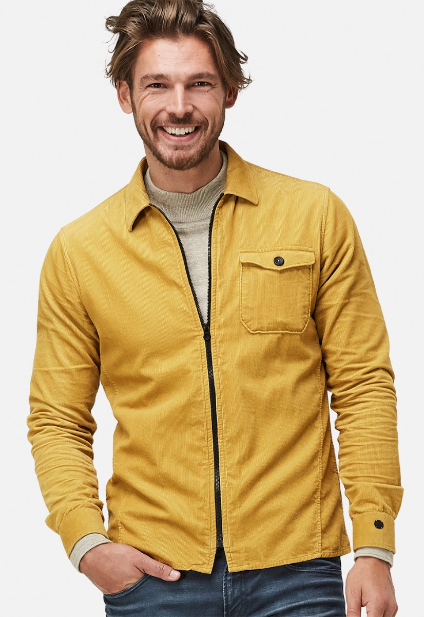Cast Iron CSI206627 Overshirt