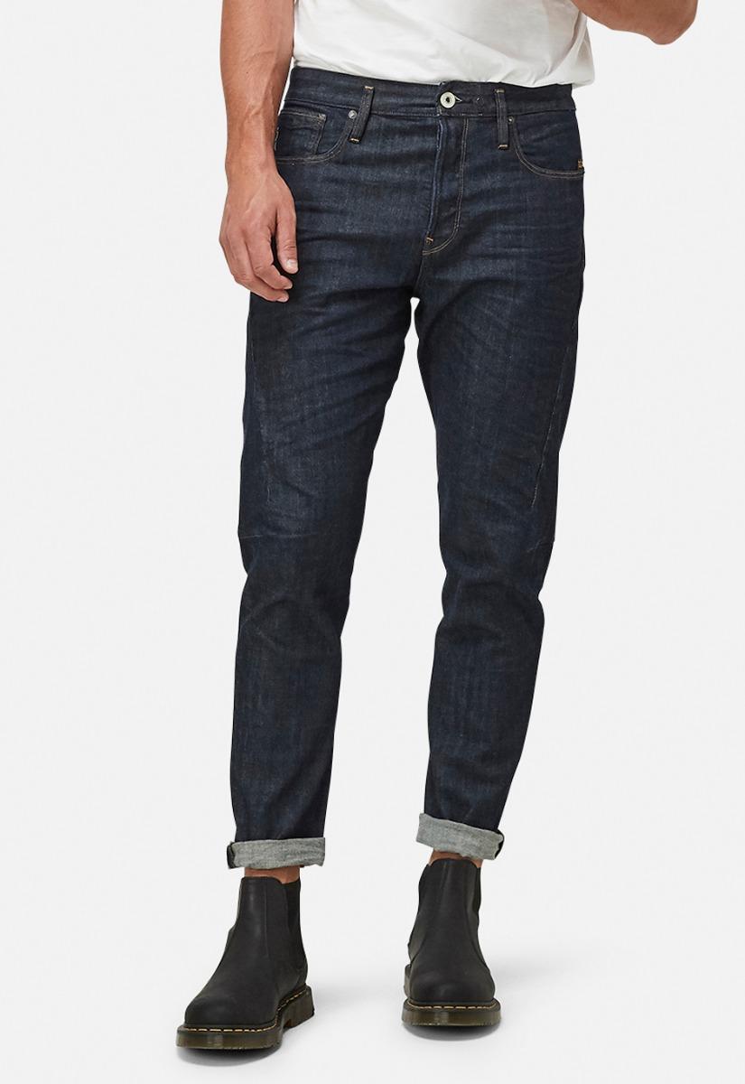 G Star RAW D17711 Scutar 3D Slim Tapered Jeans