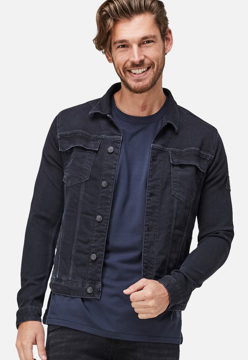 PME Legend PDJ205151 Denim Jack