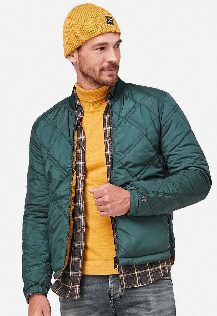 Cast Iron CJA206113 Reversible Jacket