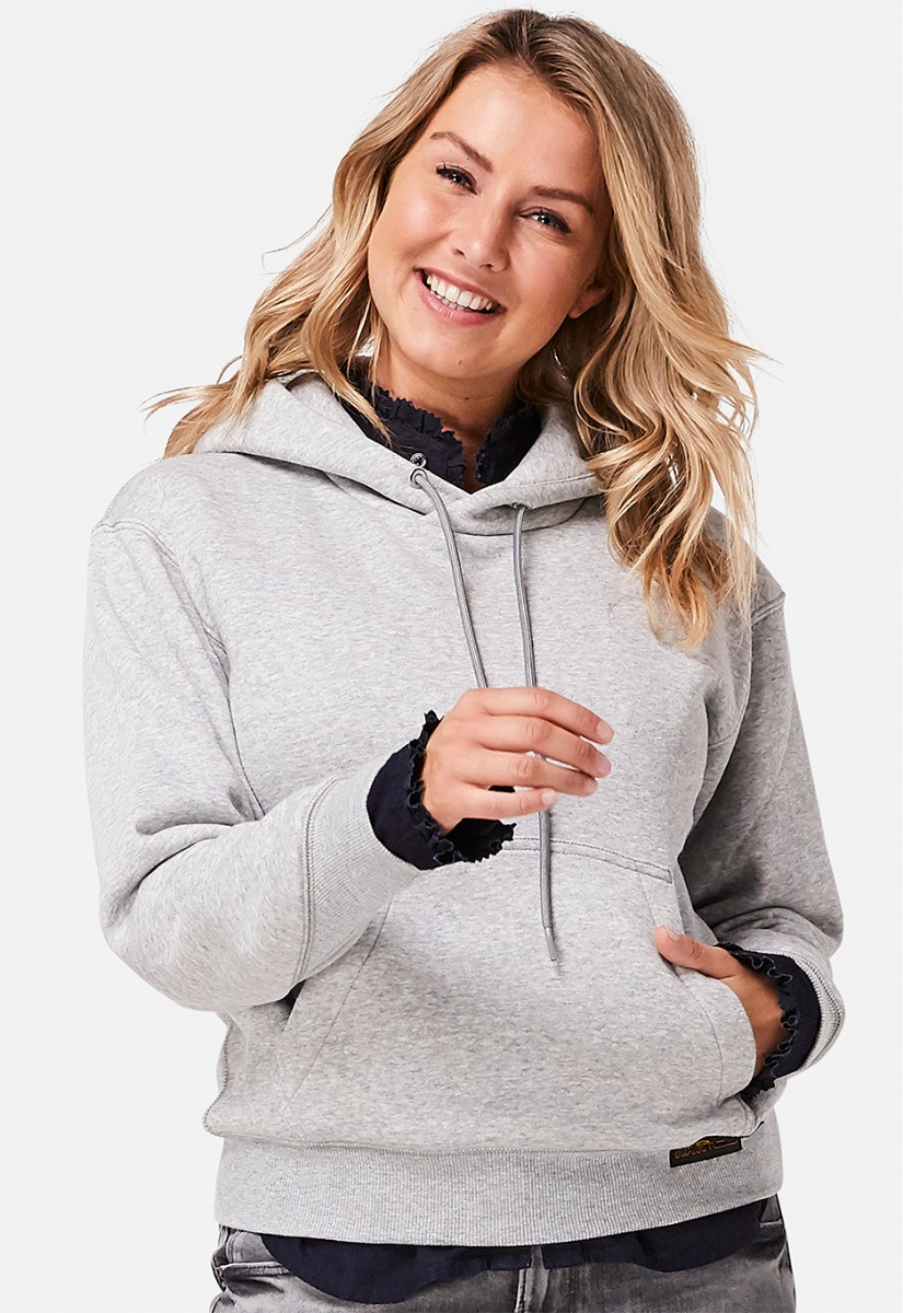 G-Star RAW Premium Core Hooded Sweater