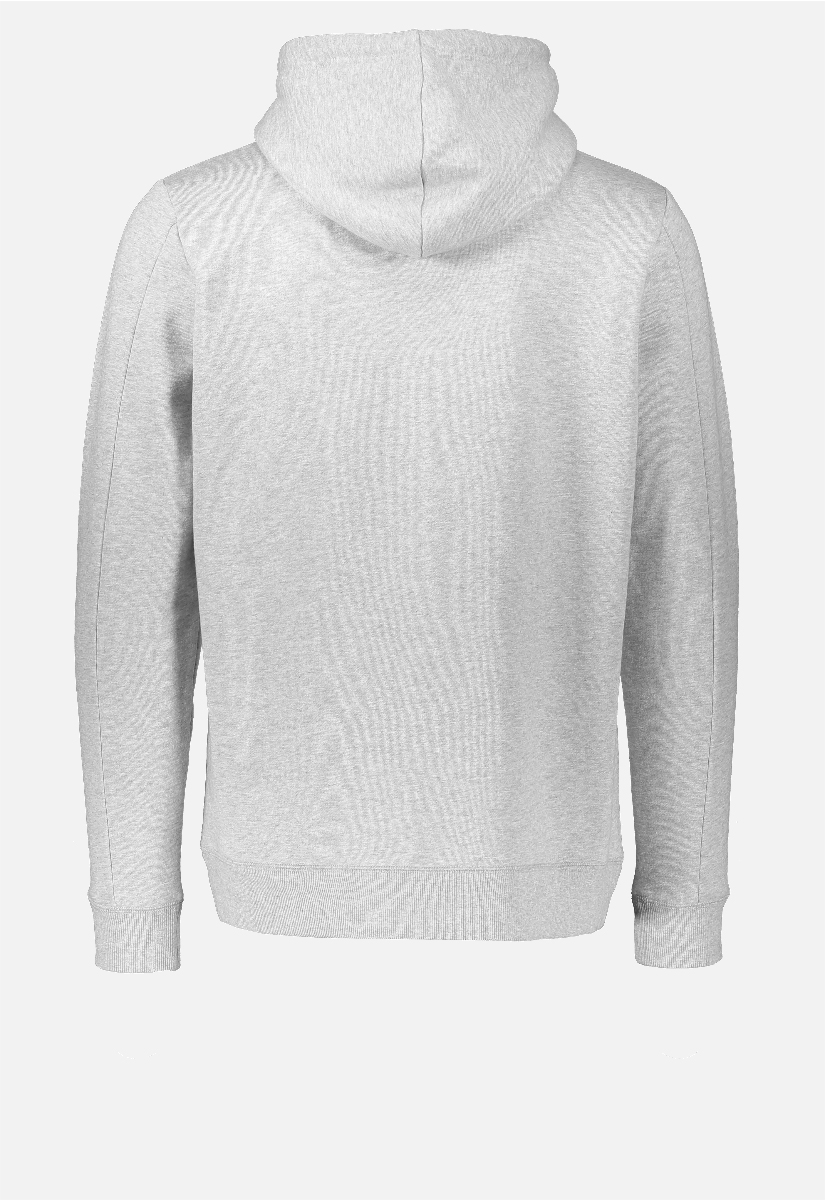 Silvercreek Logo-Hoodie Kango Sweater